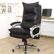 Ergonomic Home Office Furniture Luxurious And Comfortable Home Office Chair Adjustable Height