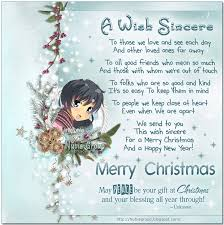 quotes of christmas