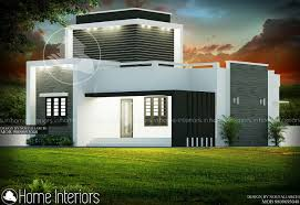 house design for 1000 square feet area square feet double floor contemporary budget home design