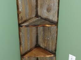 Wood Corner Bookcase 26 Corner Bookcase Cabinet Redford White Corner Bookcase At