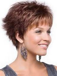 layered short hairstyles for older women picmia