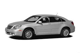 2008 chrysler sebring new car test drive