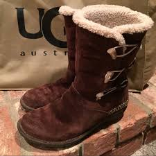 womens ugg kona boots 62 ugg boots ugg kona boot espresso from janice s closet