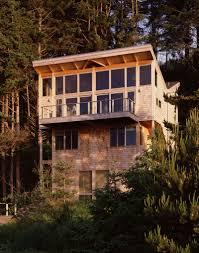 Oregon House by Bora Beach House Bora