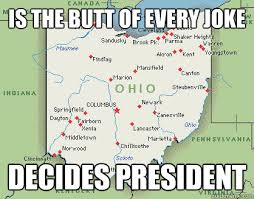 Ohio Meme - 11 funny memes you ll only get if you re from ohio