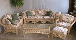 Cheap Outdoor Rattan Furniture by Home Decoration Cheap Grand Cayman Floral Cushion For Wicker