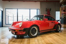 porsche 930 turbo 1982 porsche 911 930 turbo duttongarage com