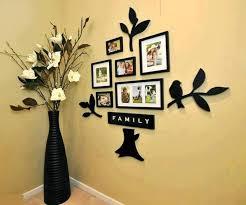 diy amazing family tree wall