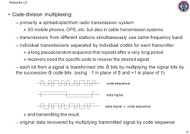 networks l3 1 digital transmission fundamentals pulse code