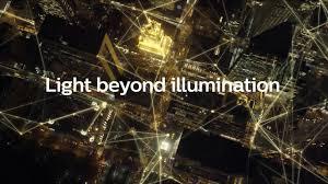 philips lighting company positioning 2016 light beyond
