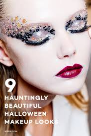 pretty halloween eye makeup 844 best halloween images on pinterest halloween makeup