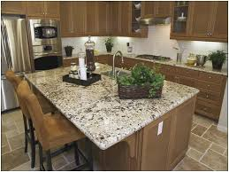 kitchen islands with breakfast bar awesome granite kitchen islands with breakfast bar
