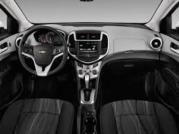 Chevrolet Sonic Interior New Sonic For Sale In New Castle De Nucar