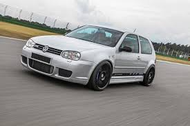 volkswagen modified volkswagen golf iv r32 gets modified by hperformance 8 images