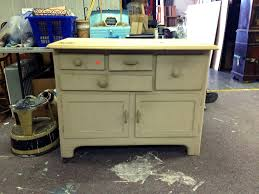 Kitchen Hoosier Cabinet Refurbished Hoosier Cabinet Will Transform Your Kitchen Refresh