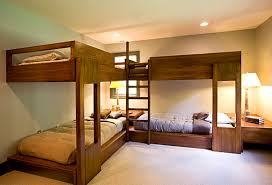 Space Loft Bed With Desk Bunk Beds Increase The Space In Your Home With Bunk Beds For