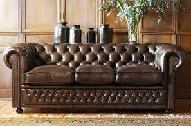 Classic Chesterfield Sofa Chesterfield Sofa History Design And Choices
