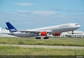 A330 300 Seat Map Sas Ready For Take Off To Los Angeles U2013 Sas
