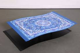 flying carpet coffee table cover magazine carpets u0026 textiles