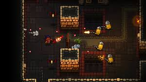 Hit The Floor Meaning - enter the gungeon 5 tips for beginners shacknews