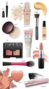 easy makeup routine for mugeek vidalondon