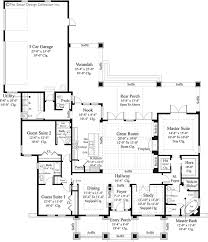 prairie style house plan 3 beds 3 5 baths 2476 sq ft plan 930
