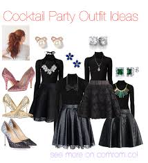 New Years Eve Cocktail Party Ideas - perfect party common room