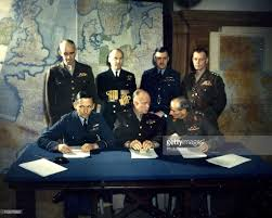 german army officers pictures getty images