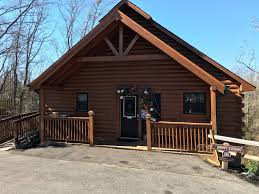 Snowy Evening Cabin Pigeon Forge Tn Lo VRBO