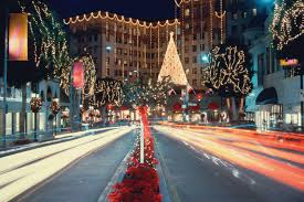 12 best things do in los angeles during holidays