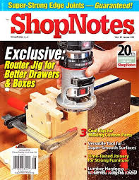 shopnotes issue 124 july august 2012 download pdf magazines