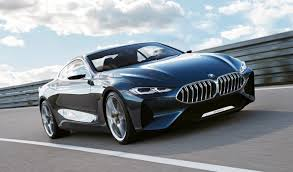 bmw concept 8 series is the car we u0027ve been waiting for