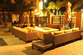 Fire Pits San Diego by Main Fire Pit Seating Area Picture Of Courtyard San Diego