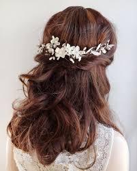 bridal flowers for hair the 25 best bridal hair flowers ideas on flower hair