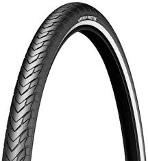 chambre a air velo 700x35c michelin protek