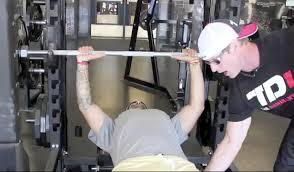 Bench Press Hand Width Busting The Bench Press Myth For Pitchers Increase Pitching Velocity