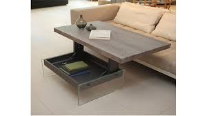 space saving end table furniture astounding space saving coffee table design ideas