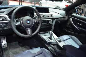 bmw blue interior 2017 geneva bmw 440i facelift in snapper rocks blue