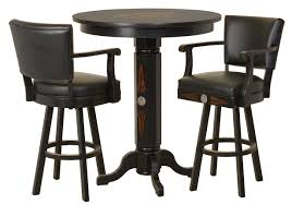 Jack Daniels Home Decor Cherry Wood Bar Table For Extraordinary Solid Pub Furniture And