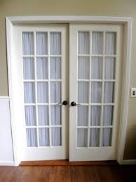 Blinds Or Curtains For French Doors - jcpenney french door curtains home decorating interior design
