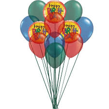 birthday balloon delivery for kids 35 best birthday balloons delivery usa images on
