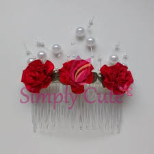 hair accessories online india buy online customized and ready made party wear hair comb