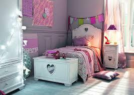 chambre fillette organisation deco chambre fille