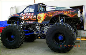 monster truck crash videos ghost rider monster trucks wiki fandom powered by wikia