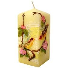 decorative candles distinctive candles to enhance your room