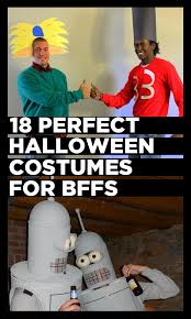 pop culture halloween costumes 18 pop culture inspired halloween costumes for bffs