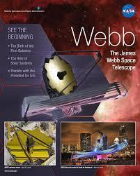 27 Meters In Feet by Webb Science Mission Directorate