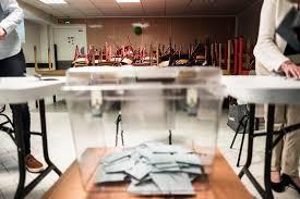 constitution d un bureau de vote et le peuple congédia le parlement libération