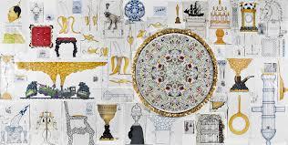 Home Design In New York Studio Job U0027s Mad House Retrospective Opens In New York