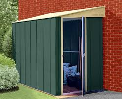 brigi complete plans for lean to shed free